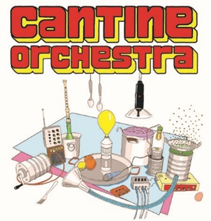 Alexis Malbert / Cantine Orchestra